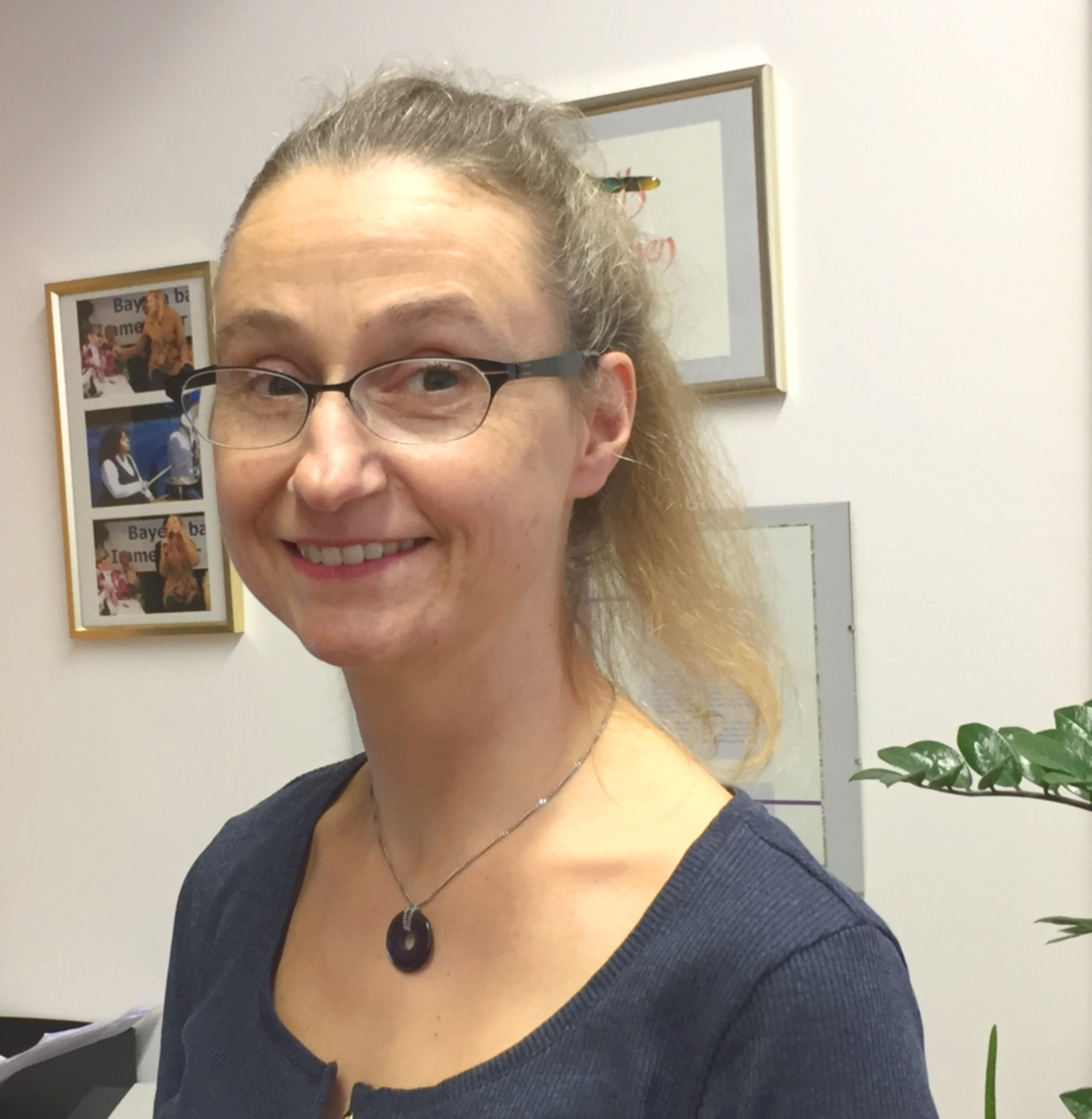 Karin Winklhofer